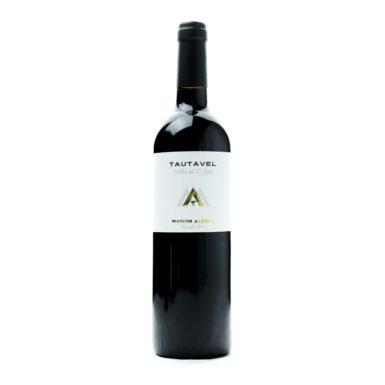 Maison Albera-Tautavel-vin rouge