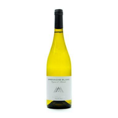 maison albera-Grenache_Blanc-vin blanc
