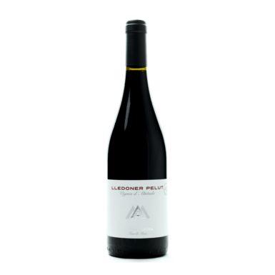 maison albera-Lledoner_Pelut-vin rouge