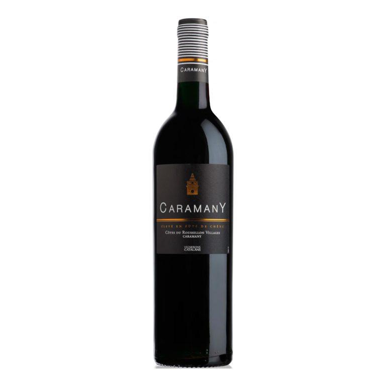 vignerons-catalans-cotes-du-roussillon-villages-caramany fut de chene