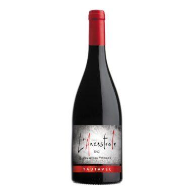 vignerons-catalans-cotes-du-roussillon-villages-tautavel-l'ancestrale