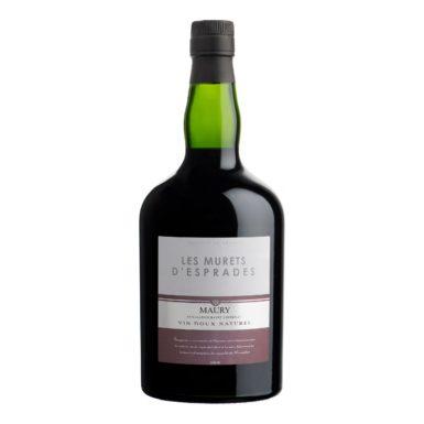 vignerons-catalans-maury-tuilé-les-murets-d'esprades